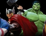 Marvel Heroes primer tráiler ya disponible