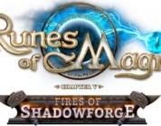 Nuevos detalles sobre el quinto capitulo de Runes of Magic
