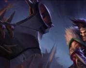 League of Legends presenta a Draven