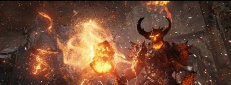E3: Demo Tecnica de Unreal Engine 4
