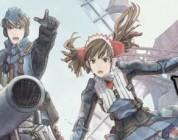 Sega anuncia Valkyria Chronicles Duel