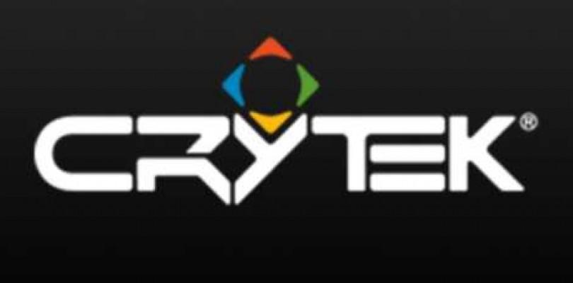 Nuevo estudio de Crytek dedicado a juegos online