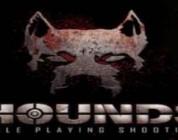 Hounds muestra su gran trailer de promoción