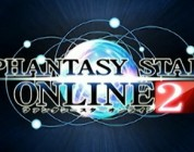 Avance: Phantasy Star Online 2 por NymStark