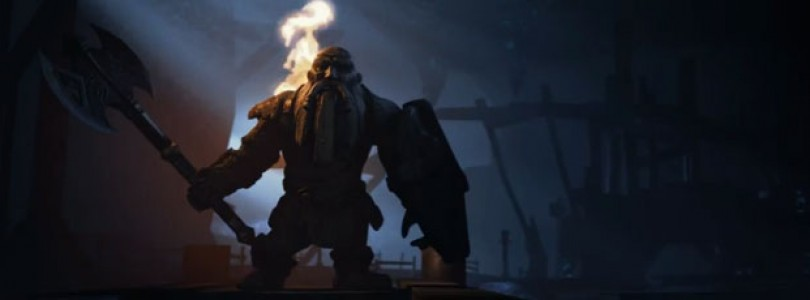 Tráiler de Runes of Magic: Capitulo V- Se ha roto el hechizo
