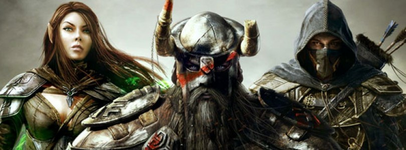 The Elder Scrolls Online – Sobre la vista en primera persona y el End Game