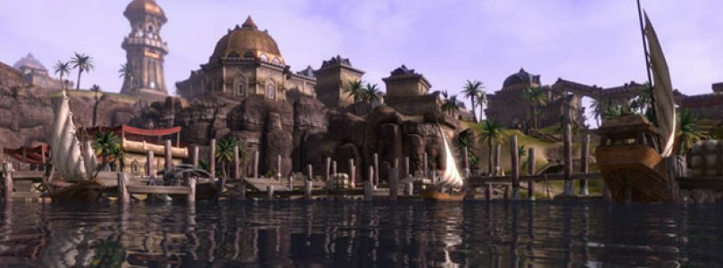 TESO: Una Introducción a Elder Scrolls Online en Español