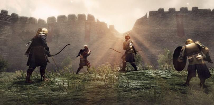 Primer trailer del MMORPG Game of Thrones: Seven Kingdoms