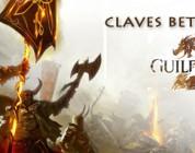 Repartimos 300 claves para el próximo evento beta de Guild Wars 2