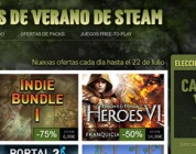 Comienzan las ofertas de verano en Steam