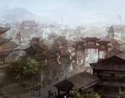 Swordsman Online presenta nuevas capturas
