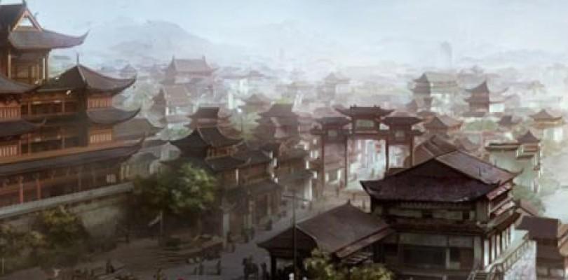 """Swordman Online añade más contenido con el parche """"Lone Wanderer"""""""