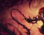 League of Legends presenta a  Zyra