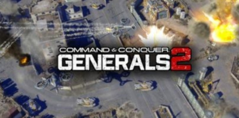 Command & Conquer Generals será free to play