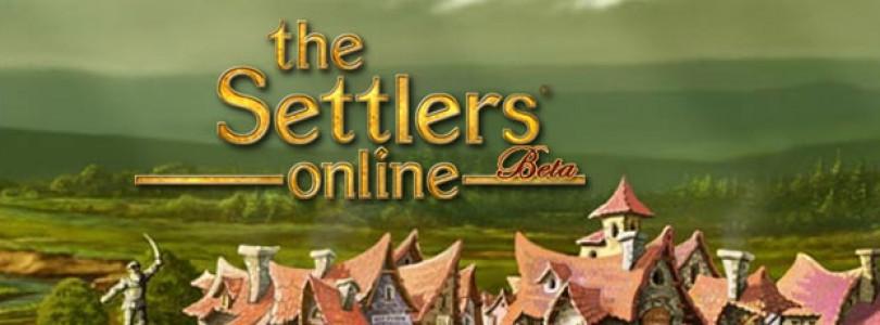 The Settlers Online prepara los eventos de Navidad