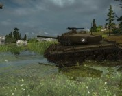 E3 2015 – World of Tanks: Disponible en Xbox One a finales de Julio