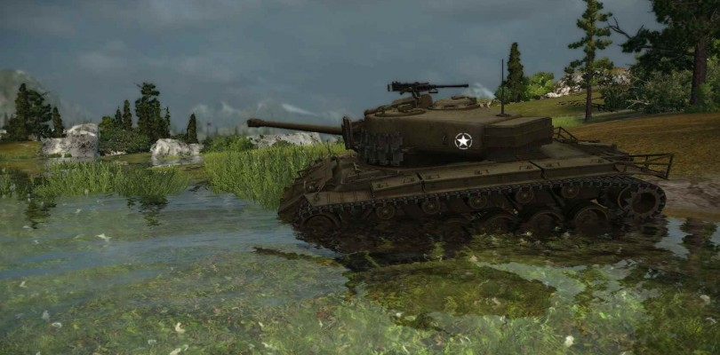 World of Tanks: Nuevo sistema de misiones personales