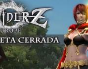 Reparto de claves para la beta cerrada de RaiderZ Europa