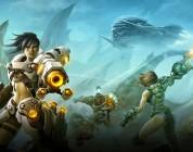 Firefall nos presenta un nuevo trailer gameplay, Chosen War