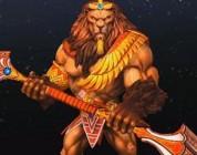 SMITE: Hi-Rez añade un nuevo dios, Anhur