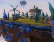 Wildstar nos presenta el sistema de 'housing' para los jugadores