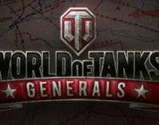 Gamescom 2012: Anunciado World of Tanks Generals