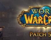 World of Warcraft: El parche 5.0.4 ya está aquí