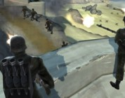Nuevo mapa y trajes para Battlefield Heroes