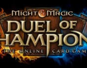 Might & Magic Duel of Champions: Forgotten Wars disponible para consolas