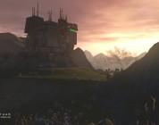 Perpetuum: Llegará Steam esta semana