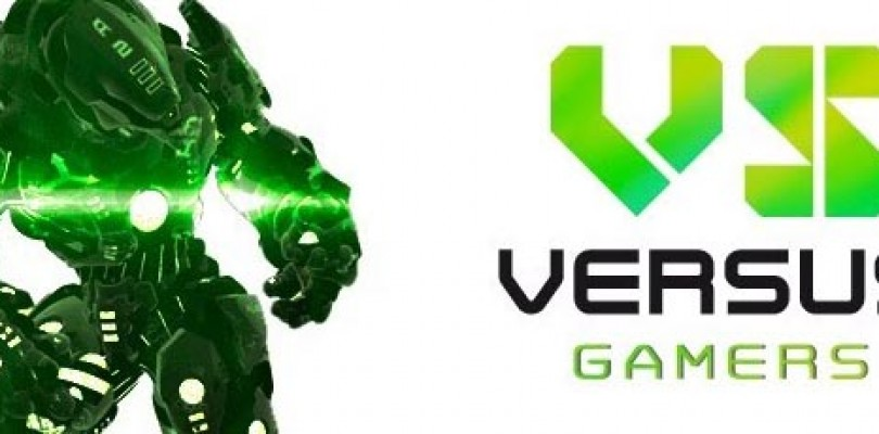 Versus Gamers se presentará en la Dreamhack Valencia