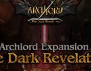 """ArchLord: Anunciada su expansión """"The Dark Revelation"""""""
