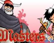 Guild Masters: Rol social en Facebook creado por andaluces