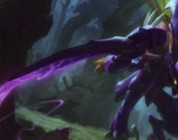 League of Legends presenta a Kha'Zix