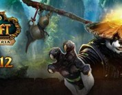 Teaser tráiler de World of Warcraft: Mists of Pandaria v5.2