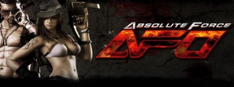 Absolute Force Online comienza su beta abierta