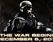 La beta abierta de Arctic Combat arranca el 6 de diciembre