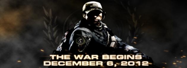 Arctic Combat beta abierta