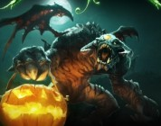 Halloween llega a Dota 2