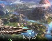 G*Star 2012: Icarus presenta su trailer de lanzamiento