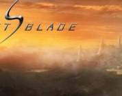 Nueva pagina web de Scarlet Blade