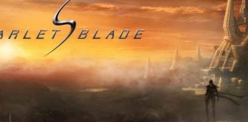 Scarlet Blade: Opciones de personalización