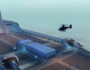 Champions Online: Nuevos vehículos y tipo de misiones