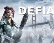 Namco Bandai distribuirá Defiance en Europa