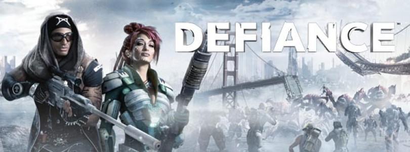 Trion Worlds muestra el Cooperativo de Defiance