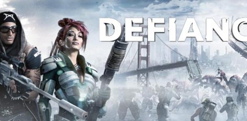 Defiance: fecha de lanzamiento y nuevo trailer con actores reales