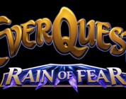 Comienza la beta de EverQuest: Rain of Fear