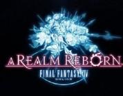 Final Fantasy XIV: A Realm of Reborn– Vídeo de la creación de personaje