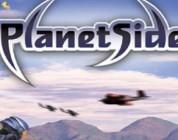 Planetside 1 será free to play dentro de poco