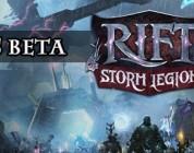 Claves para la beta de Rift: Storm Legion